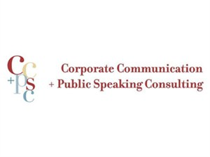 Corporate Communications and Public Speaking Consulting