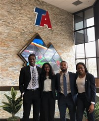 TravelCenters of America, 2020 Cohort Leadership Challenge Winners